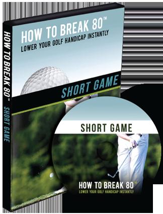 best golf training dvd