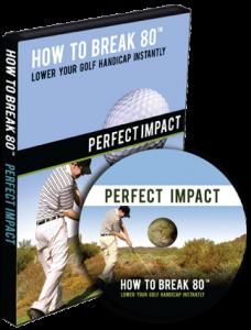 golf swing, proper golf swing