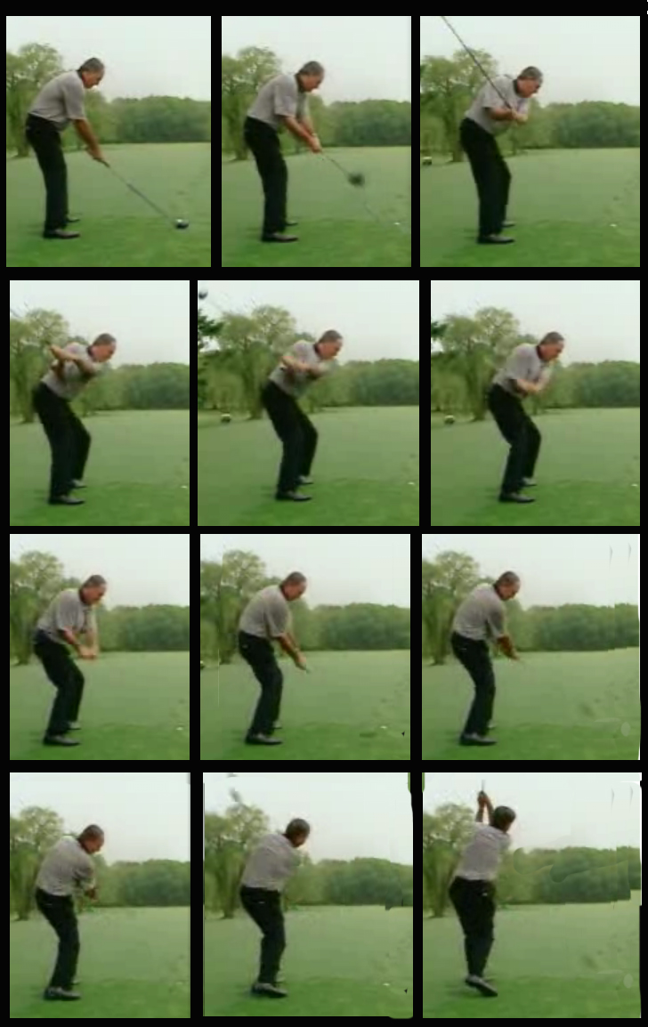 the fundamentals of golf swinging The skills of golf golf swing mechanics  actual swinging of the golf club  chapter 4 the skills of golf grip the grip is one of the key fundamentals to a.